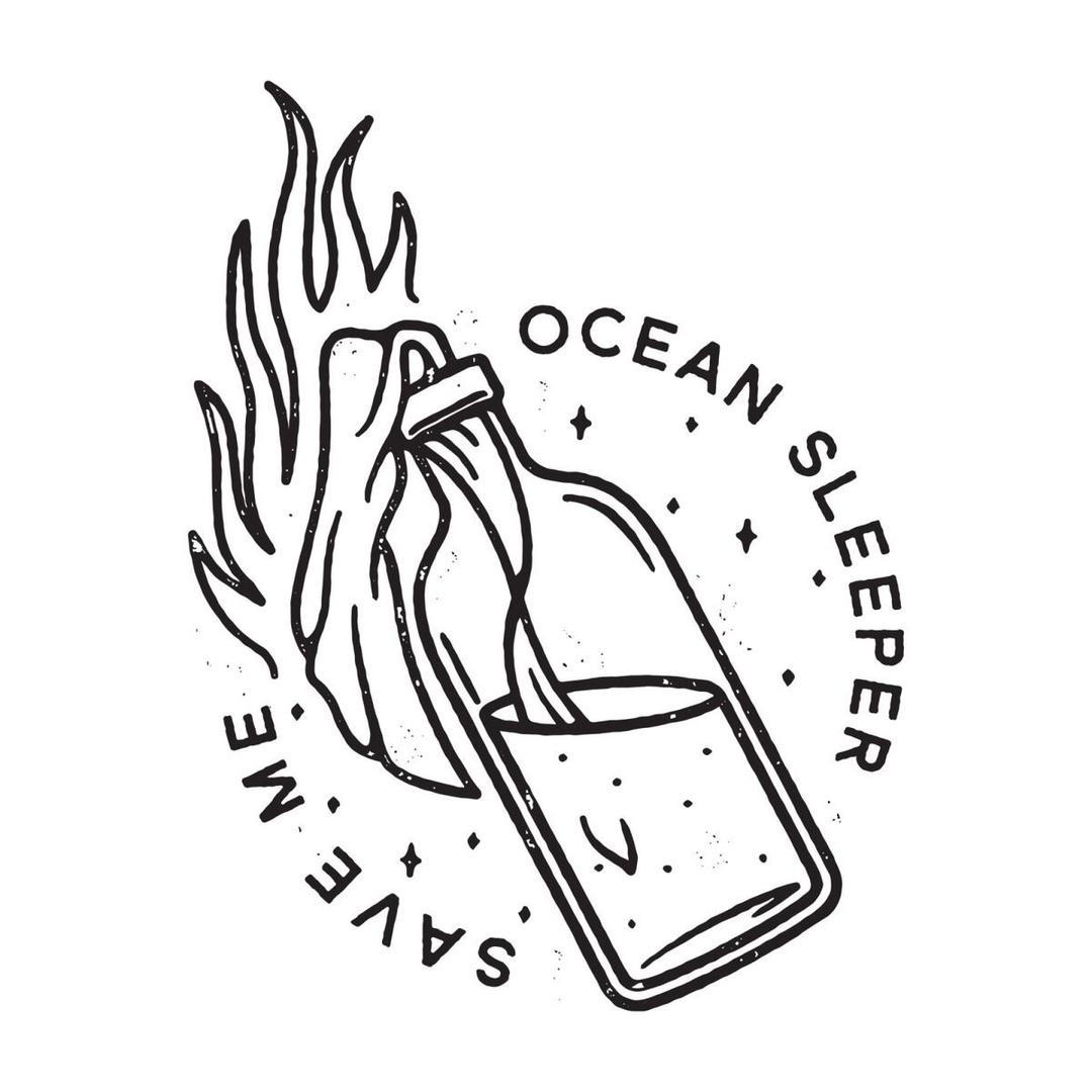 Ocean Sleeper - Save Me [single] (2018)