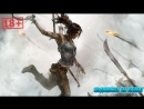 Tomb Raider словно Остров проклятых №1