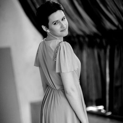 Мария Жабко