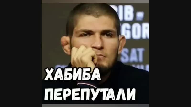 Хабиба перепутали Веселые Кавказцы