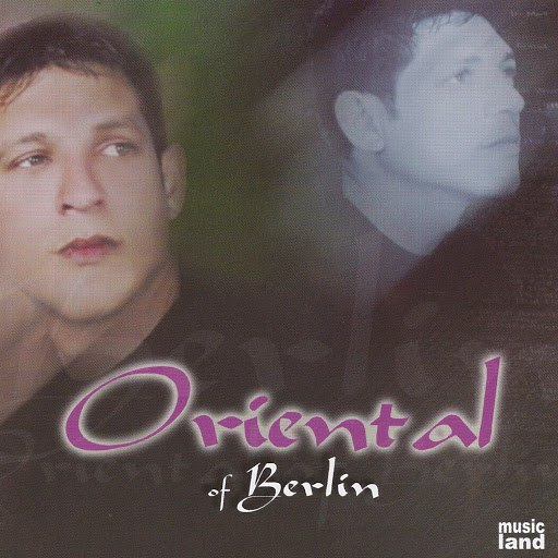 Berlin альбом Oriental of Berlin
