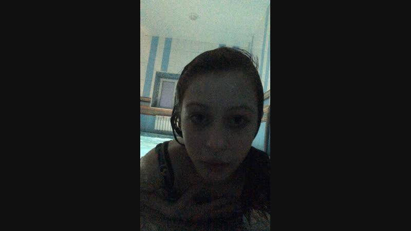 Кира Гончарова — Live