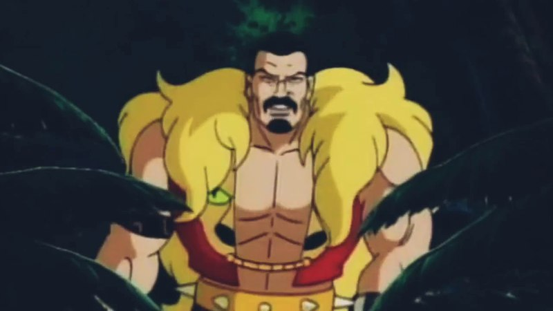 Человек Паук против Крэйвена Человек Паук 1994 HD