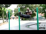 Hannibal For King - Street Workout my Life