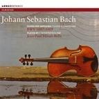 Johann Sebastian Bach альбом Bach: Suites for Arpegina BWV 1007-1009