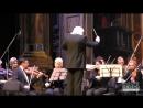 Артистки хору Міланської опери La Scala виступили в ХНАТОБ