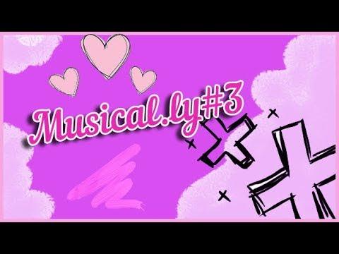 Популярные песни Musical.ly3Музыка для видеоблоггеров