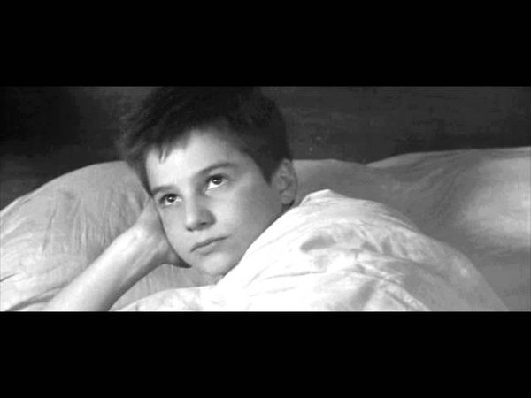 Les 400 Coups - bande-annonce (The 400 Blows - trailer - English Subtitles)