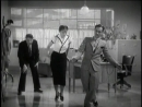 Those Tap Dancing Feet Of Jessie Matthews
