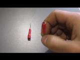 Как удобно разместить осциллограф