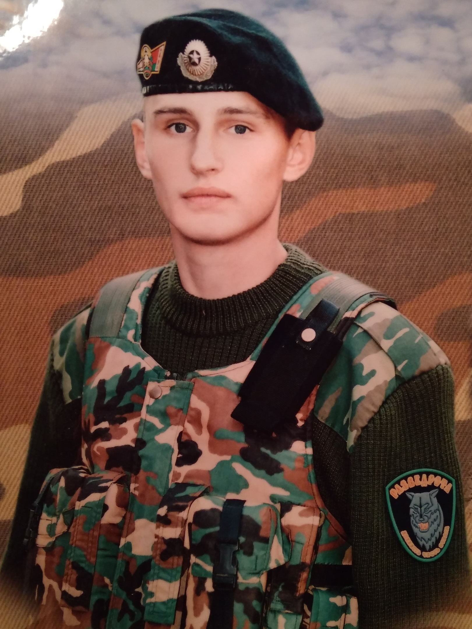 Dmitriy, 34, Biaroza