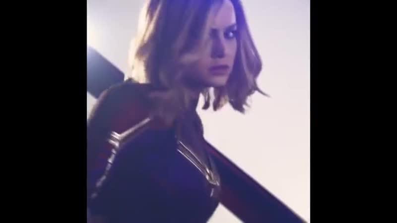 CAPTAIN MARVEL Avengers End game Trailer NEW 2019