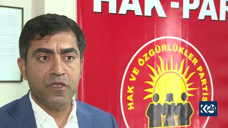 Partiyen Kurdistani hewla Blokeke Kurdi ya Hilbijartinan didin
