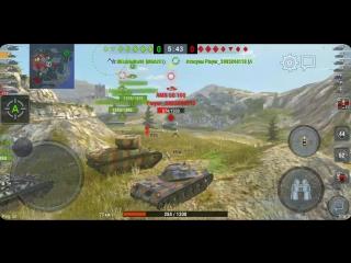 WoT Blitz ru251