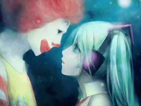 Hatsune Miku - In the Unseen Night [Mienai Yoru ni]