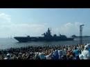 Кронштадт Репетиция парада ко дню ВМФ 22 07 2018 3