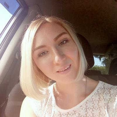 Мария Гребенщикова