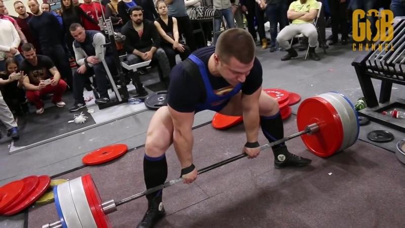 Белкин тянет 450кг 470 кг 501кг