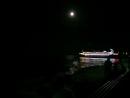 Ночная Ялта набережная Живая музыка