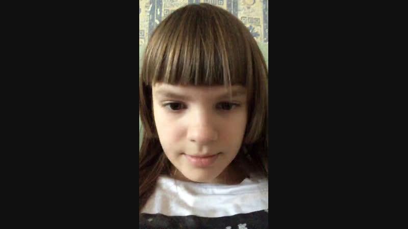 Таисия Блинова — Live