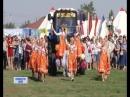 Фестиваль молока в Ташле