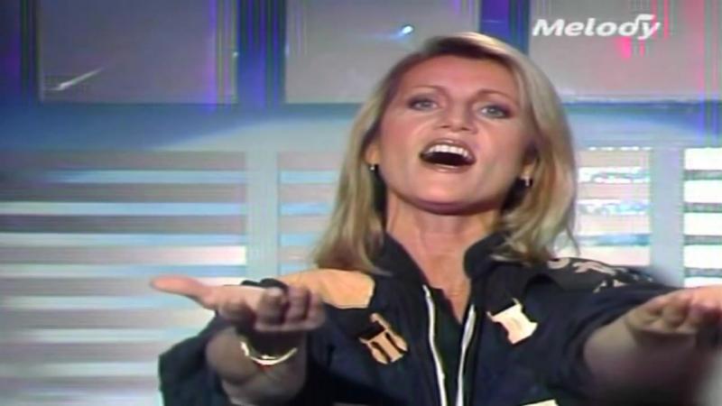 Sheila - Glori, Gloria (1982)
