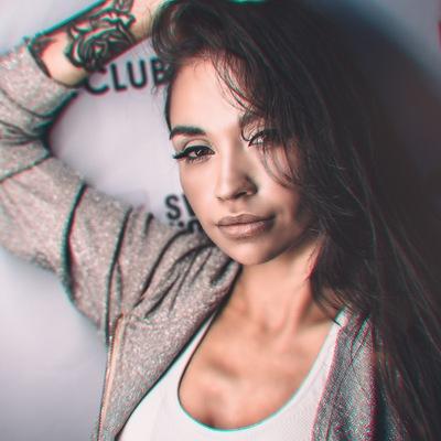 Masha Fatulaeva