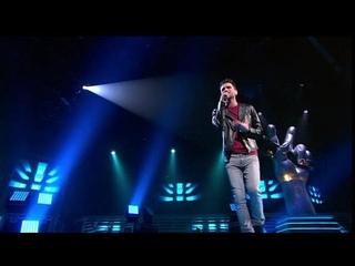 Duncan de Moor - Iris (The voice of Holland: Liveshow 2014)
