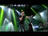 Clash: Duncan de Moor vs. Frank van Oudhuizen (The voice of Holland: Liveshow 2014)