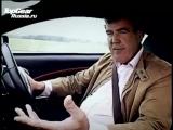 Джереми Кларксон выбирает один из двух спорткаров