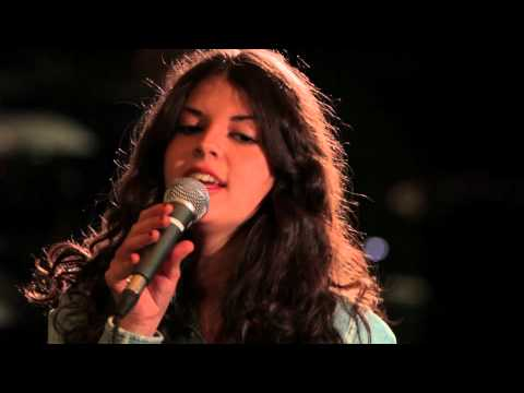 Nikki Yanofsky and Randy Bachman | Shy