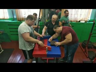 Силаев vs Патрикеев