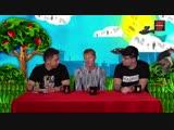 [Ошуительное Хоу] Гарик Харламов, Тимур Батрутдинов, Алексей Бабин. Ошуительное Хоу