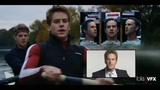 NY Magazine Lola VFX creating the Winklevoss Twins for