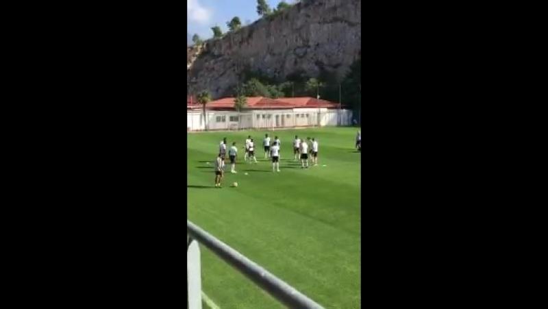 Toro @AS_Monaco. - ASMATM ASMNO ️