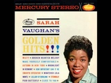 Sarah Vaughan -- Broken Hearted Melody