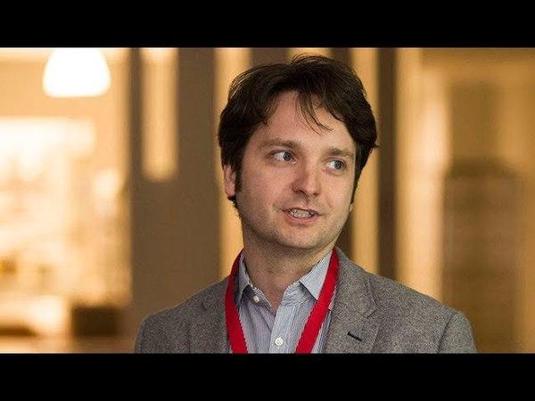 Денис Кувшинников. Развилки бюджета: создание проекта рабочего и общественного пространства