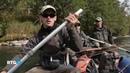 Ловля микижи на Камчатке RTG TV HD