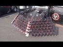 Авто на случай зомби апокалипсиса