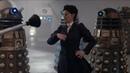 Доктор Кто поёт по-русски (часть 3)