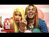 6IX9INE Feat. Nicki Minaj & Murda Beatz
