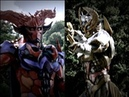 Power Rangers Mystic Force - Leanbow and Daggeron's History | Episode 22 Heir Apparent
