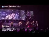 広告映像Replay -君は僕のeverything-THE BEST Performance ver. 公開 - SHINee FromNowOn - 418発売SHINee T