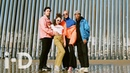 Behind the Headlines: How the US-Mexico Border Crisis is Shaping Youth Culture in Tijuana
