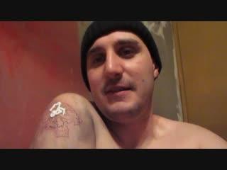 Эльдар Богунов рассказывает про лечение зубов и про татуировку!