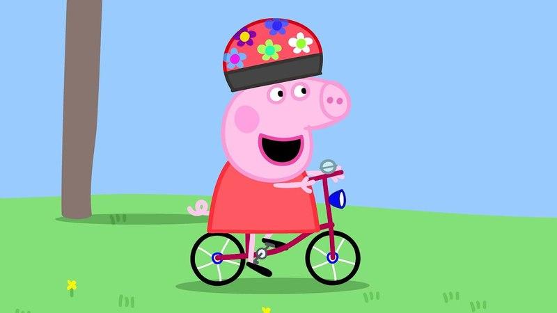Peppa Pig Français | Compilation d'épisodes | 1 Heure - 4K! | Dessin Animé Pour Enfant PPFR2018