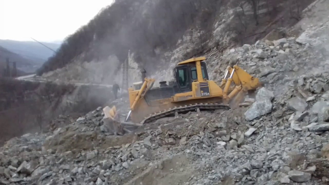 В КЧР определили подрядчика строительства дороги на Кислые источники
