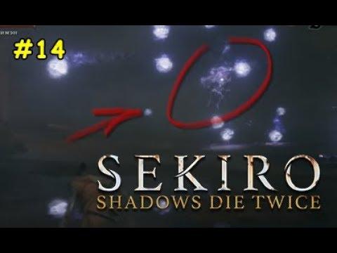 НОВЫЕ ПРЕГРАДЫ - Sekiro: Shadows die twice 14