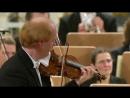 Beethoven Missa Solemnis Benedictus Sächsische Staatskapelle Dresden Fabio Luisi
