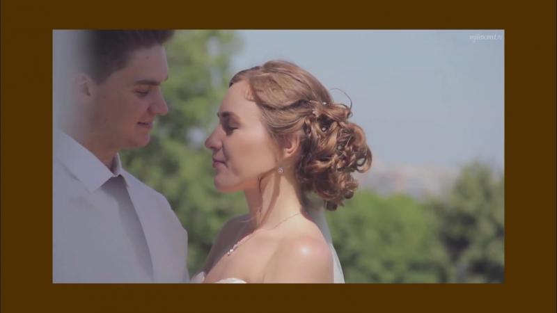 Ваше свадебное видео может быть таким! Бронирование в личку.